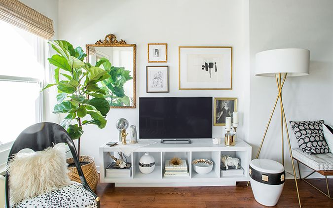 How to actually make your Pinterest décor dreams come true