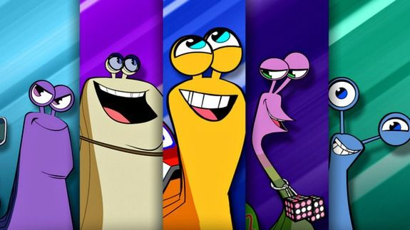 Netflix to Debut First Original Kids Series 'Turbo FAST'