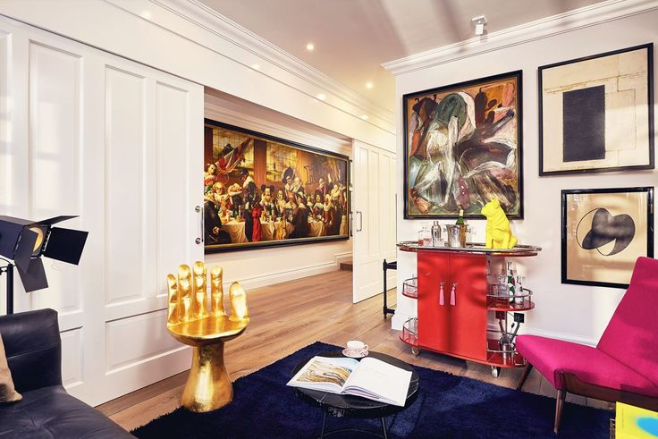 Hotel Pulitzer Amsterdam - Picture gallery