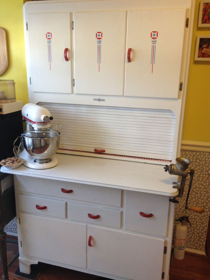 Best 103 Best Images About Hoosier Cabinet Love On Pinterest 400 x 300