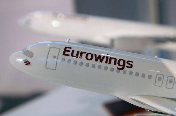 News-Tipp: Flugverkehr - Streik: Germanwingsflüge von und nach Wien gestrichen - http://ift.tt/2eI8kUv #aktuell