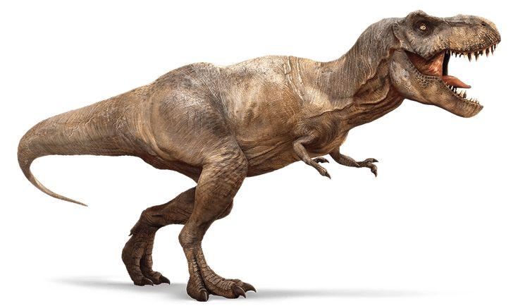 Tyrannosaurus Rex (T-Rex) - Wiki - Ark Survival Evolved Forum und ...