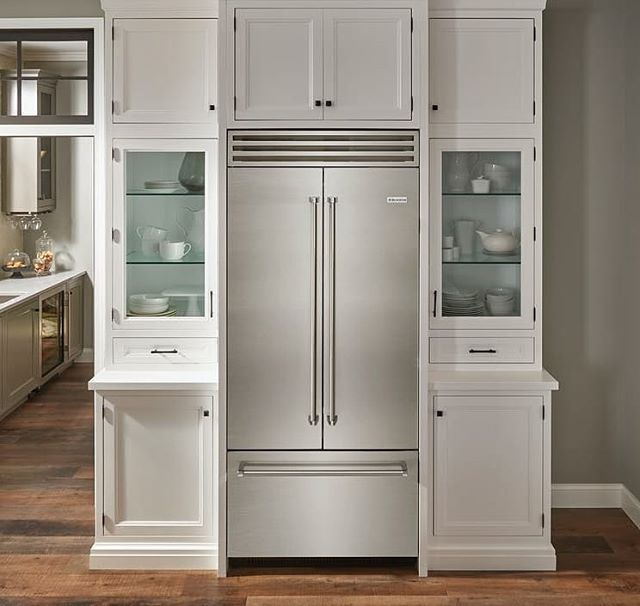 Tell Us What You Think Of Our 36 Built In Refrigerator That