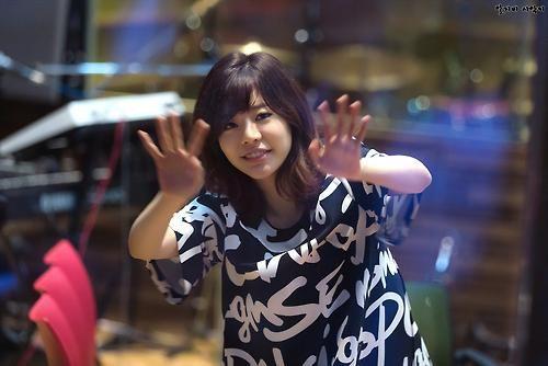 SNSD Sunny || FM DATE