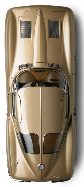 1963 Corvette Sting Ray Coupe   The Art and Colour of General Motors   Coachbuilt Press