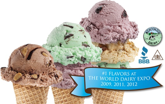 Cedar Crest Specialties, Inc. is owned by the Kohlwey family, starting the ice cream business in 1976 after acquiring the Oak Brand Ice Cream Company distribution depot in Milwaukee, Wisconsin.
