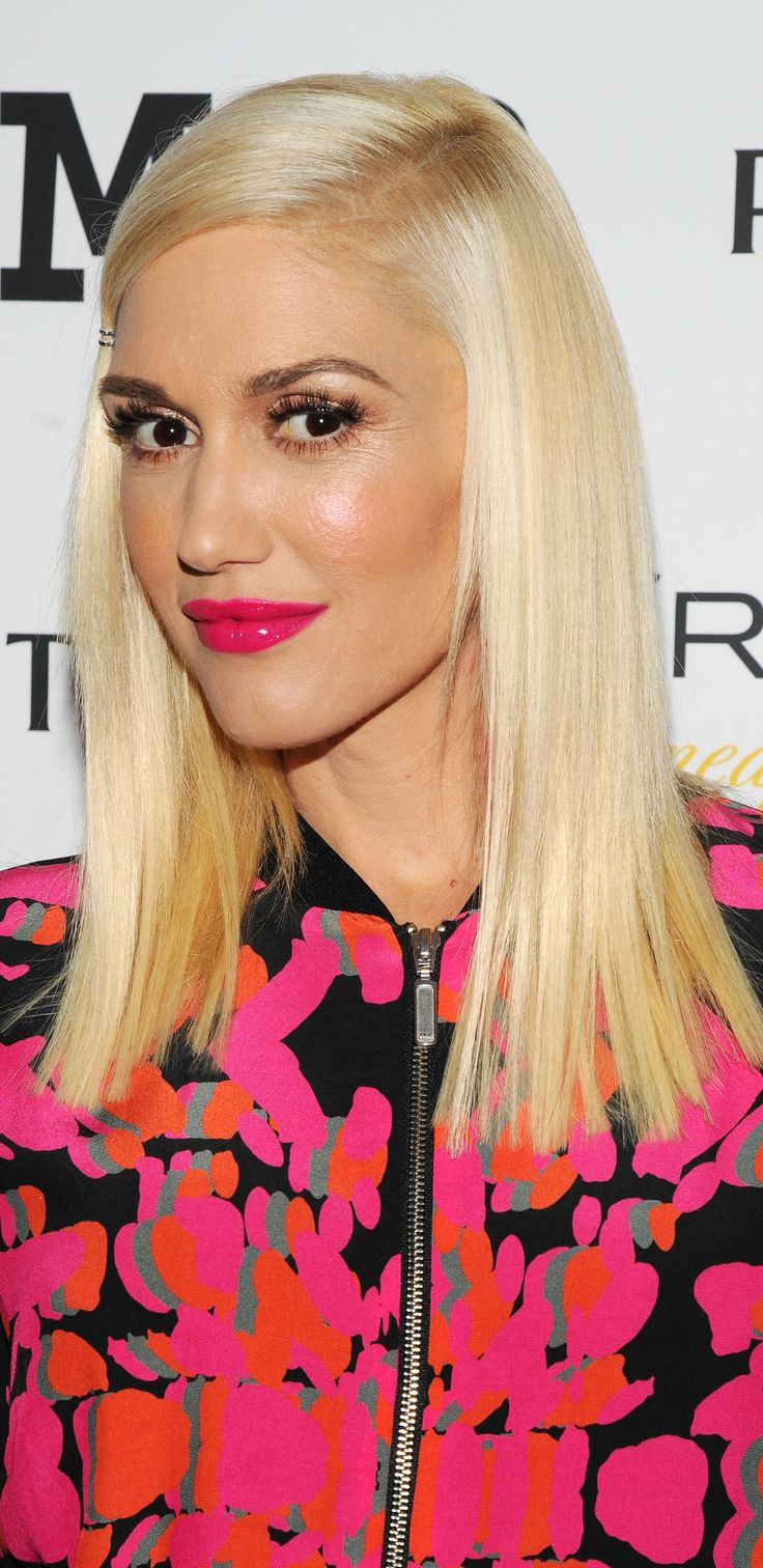 Gwen Stefani Diet and Fitness Routine.