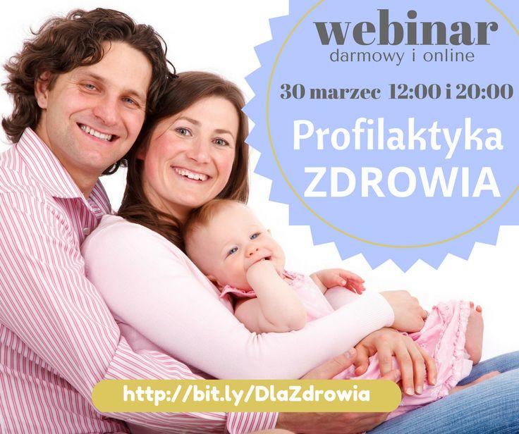 📢 Już dziś kolejny darmowy wykład online o zdrowiu❗  ZADBAJ o swoje zdrowie a będziesz cieszył się dobrym samopoczuciem o kilka lat dłużej👌 🙂 👉 https://duolifeonline.pl/p/Zdrowie/?r=PL5477602   #zdrowie #alergia #żywność #rozwiązanie #polska #dziecko #senior #rodzina #webinar #zdrowystylzycia #profilaktyka #dieta