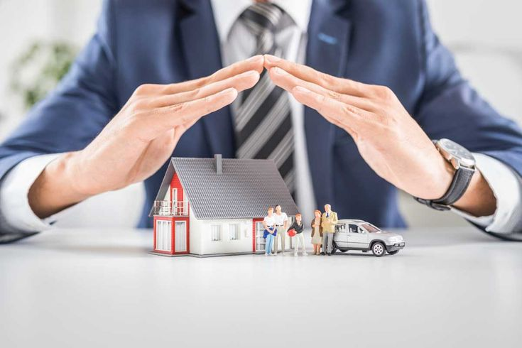 Discover a home and auto insurance agent near you