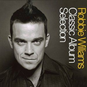 Robbie Williams - Classic Album Collection  #christmas #gift #ideas #present #stocking #santa #music #records