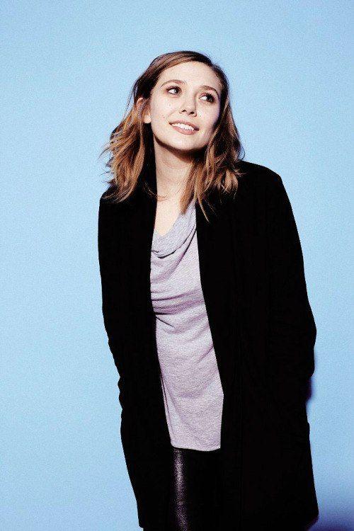 Elizabeth Olsen Art | Элизабет Олсен