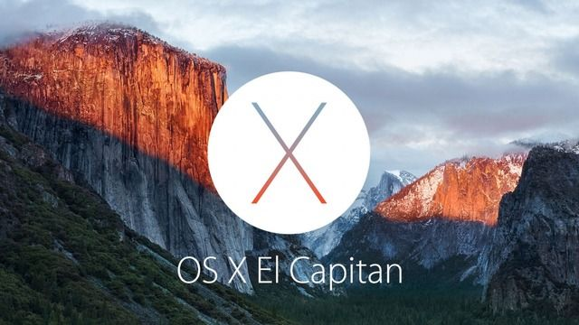 Apple Officially Releases OS X 10.11 El Capitan [Download] - iClarified