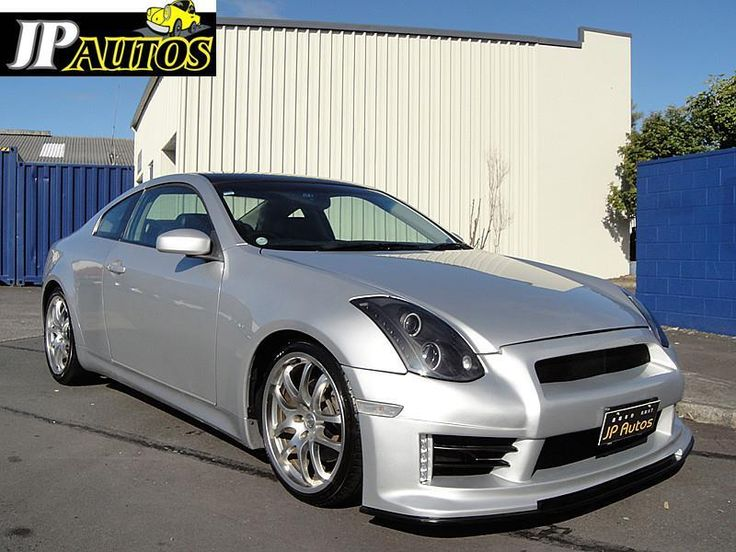 nissan skyline 350gt coupe - Google Search