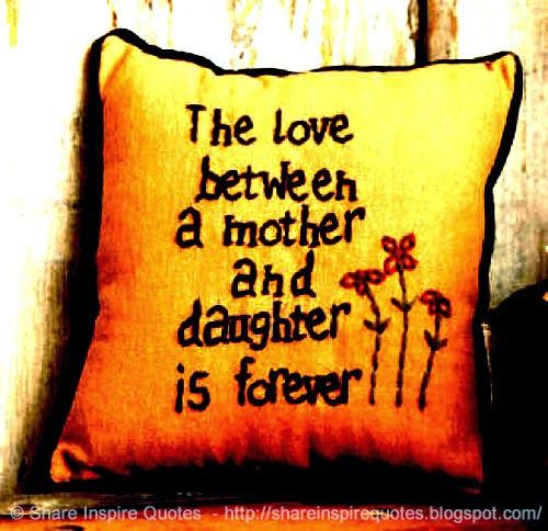 Mother And Daughter Love Quotes: 1000+ Images About Mom On Pinterest