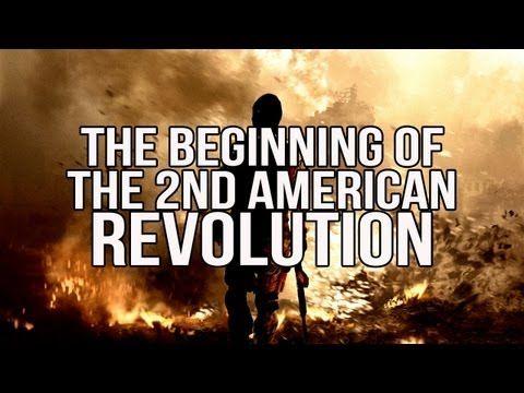 Relatório russo adverte: a revolução americana já começou, pode durar toda a década