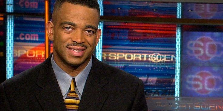 ESPN's John Saunders Dies at 61 | TMZ.com