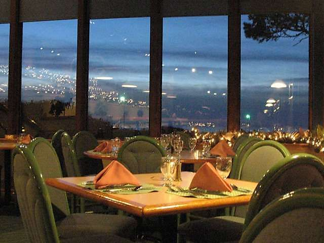 The Cliff House Restaurant In Fort Bragg Our First Date