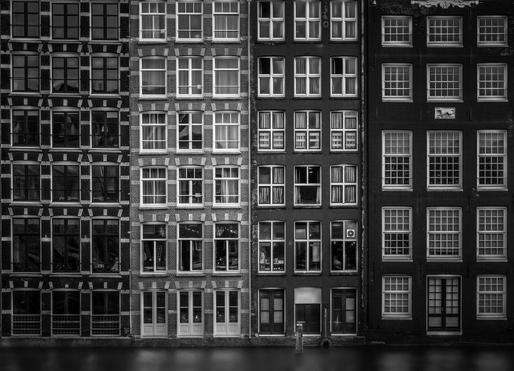 Symplegades (Welcome To Amsterdam Ii) by Oleg Ferstein on Art Limited