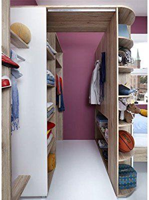 Eckkleiderschrank begehbar  105 best Cabinets images on Pinterest | Bedroom, Bedrooms and ...