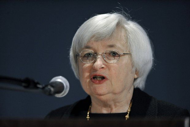 The week head in economics: Janet Yellen to the Hill, financial regulation and hiring   Read the full story here: http://washingtonexaminer.com/the-week-head-in-economics-yellen-to-the-hill-financial-regulation-and-hiring/article/2548039