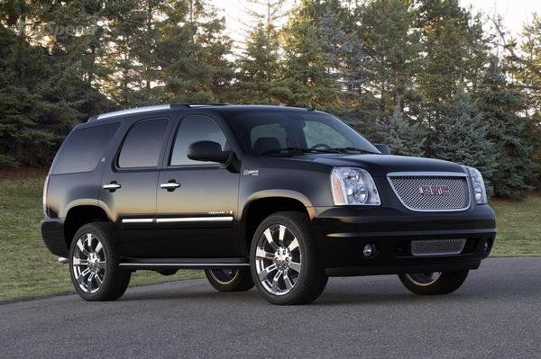 2014 Yukon Redesign ; I always wants a Yukon I don't know why lol