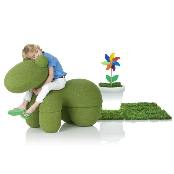 Delightful Super Fun Kids Chair