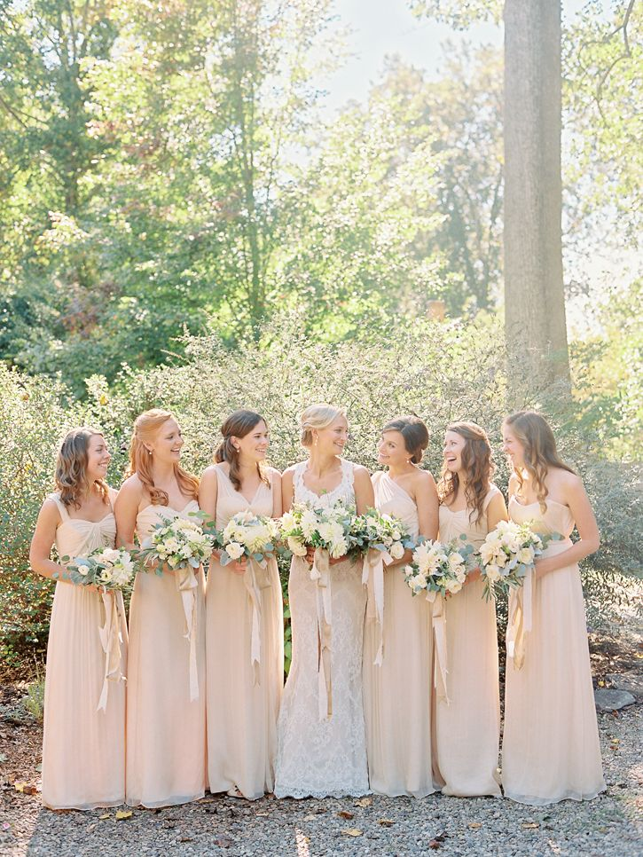 Michelle & Matthew Wedding / Nancy Ray Photography / Photographer: Callie Davis