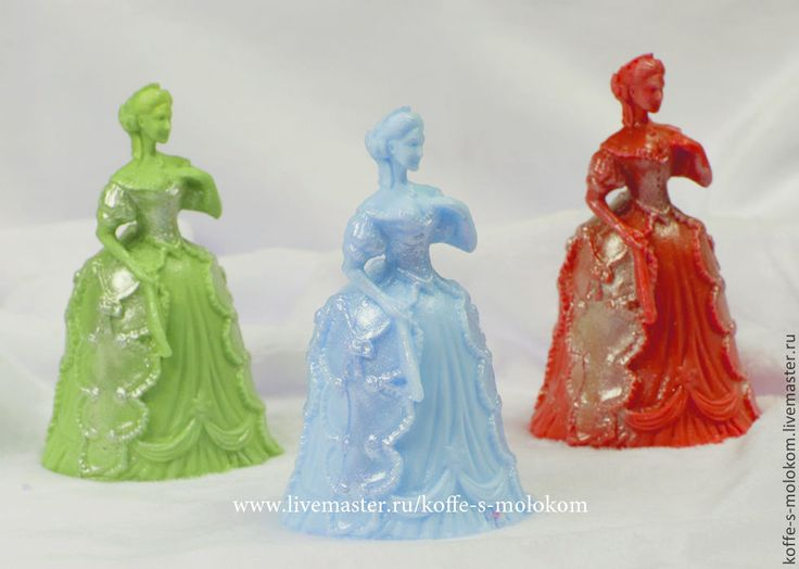 Buy or order Silicone molds for soap Lady in online shops on My Livemaster. Attention! The price shown on the form of high-quality, durable silicone is odorless, made in China. The form of silicone USA and the possibility of making specify when ordering. Shape smooth, neat, manufactured using vacuum equipment. Each shape is carefully Packed. Colour of silicone may vary depending on the parties and mostly shades of pink. 3D shapes have sections for ease of work.