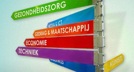 Studiekeuze; alle open dagen in één app van instellingen in Nederland