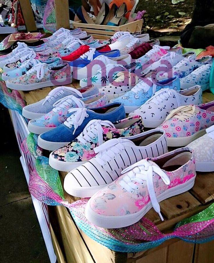 Tenis amaka www.amakashoes.com