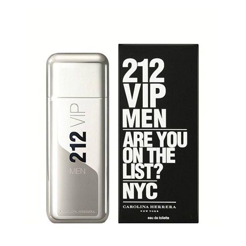 [3poca] Carolina Herrera 212 Vip Masculino - 200ml - R$384,30 .... e outros