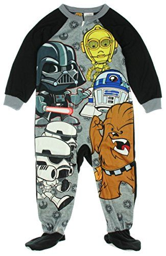 Star Wars Baby Boys Footed Blanket Sleeper Pajama (24 Months) Star Wars http://www.amazon.com/dp/B016X236U4/ref=cm_sw_r_pi_dp_ryvHwb07Y1MY6