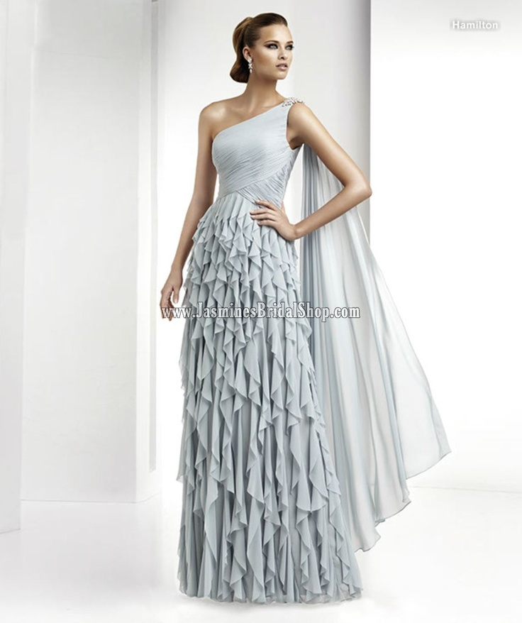 hamilton cocktail dress 2011 designer cocktail inspirations pronovia jasmines bridal shop wedding dress