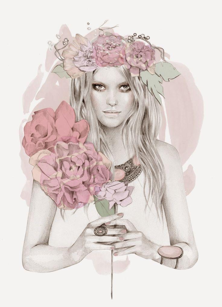 Kelly Smith(Birdy & Me)... | Kai Fine Art