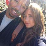 Michael B. Jordan Addresses 'Fantastic Four' Casting Criticisms & Has a New Girlfriend? (Photos)