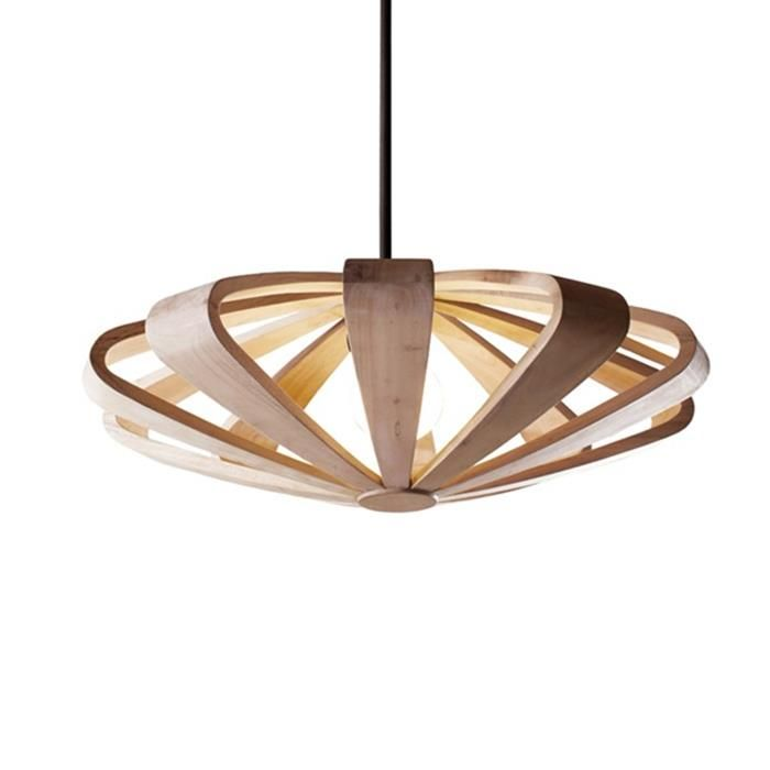 Hermon Litten Hanging Lamp >> SOFA & SOUL is the exclusive Melbourne retailer for Hermon Lighting. http://sofasoul.com.au/