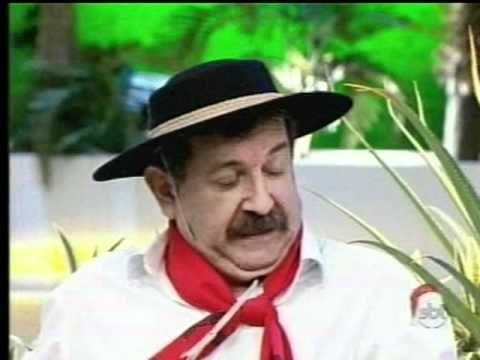 Beto Gabriel – A Praça é Nossa – 08.12.2011 – Yo…