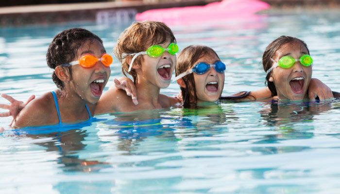Dispelling Myths about Dry Drowning Childrens health