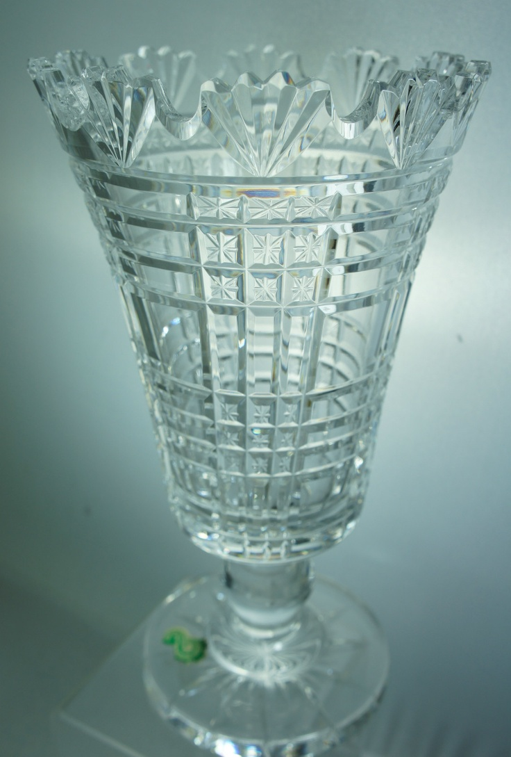 360 Best Waterford Crystal Patterns Images On Pinterest