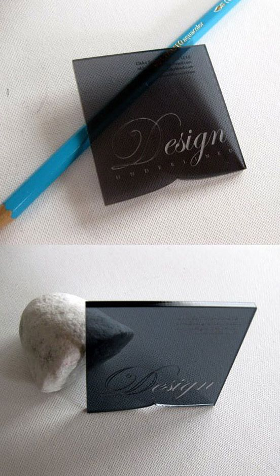 53 best Business Cards images on Pinterest | Business card design ...