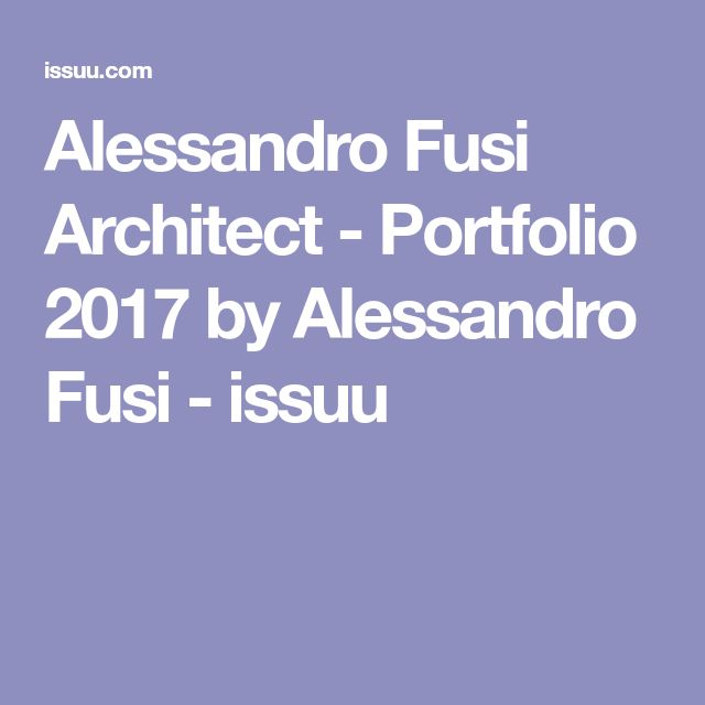 Best 25+ Portfolio architect ideas on Pinterest Architect - storage architect resume