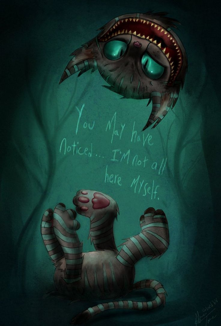 Cheshire Ziggs by 13alicia.deviantart.com on @deviantART