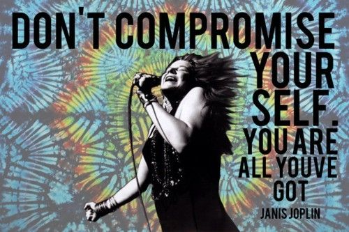 The Gypsy S Got Quotes: Best 25+ Janis Joplin Quotes Ideas On Pinterest