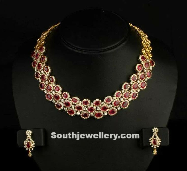 South Indian jewellery. very famous....