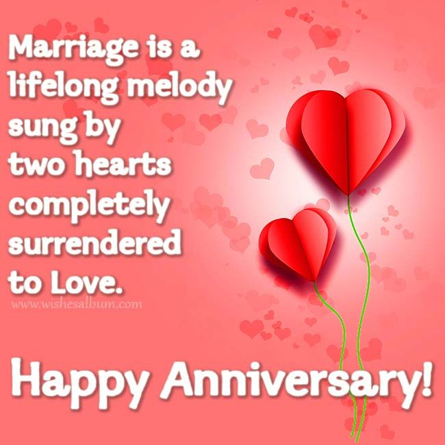 Wedding Anniversary Wishes For Friends Wishesalbum Com Happy Anniversary Wishes Happy Marriage Anniversary Happy Wedding Anniversary Wishes