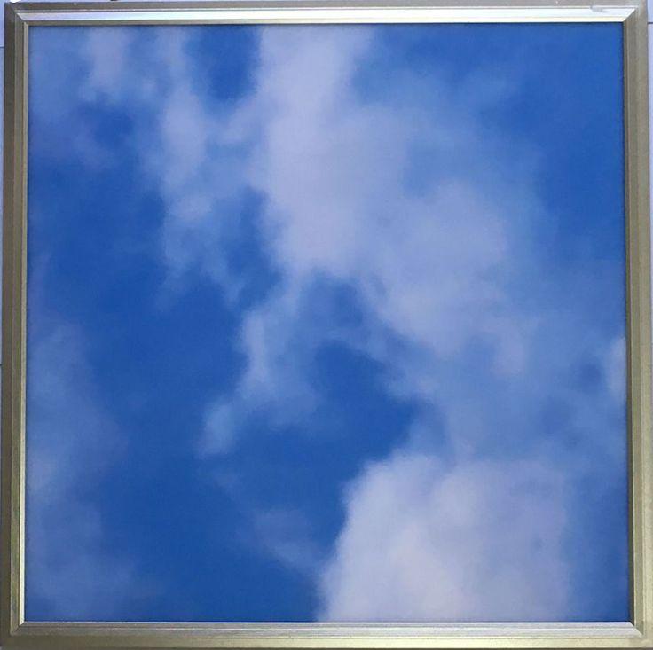13 best LED Sky Ceiling Panel Light 30W-72W Epistar LED Panel Lights