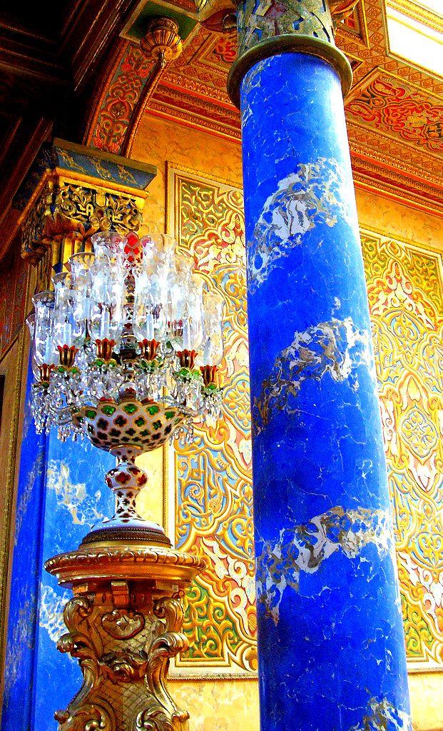 Beylerbeyi Palace Istanbul