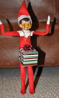24 best Naughty Elf (Elf on the Shelf for ADULT Eyes ...
