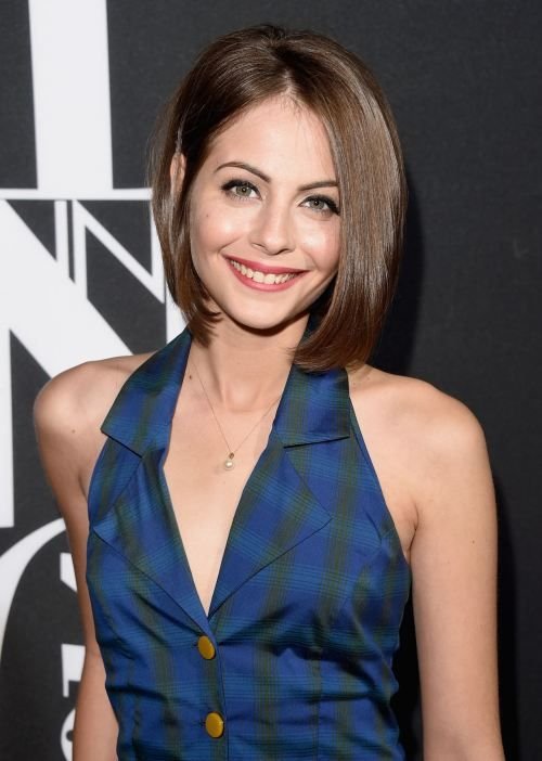 "Willa Holland from ""Arrow"" - the perfect Sheila for the Demonslayer series! Young, exuberant, wacky, and loveable."