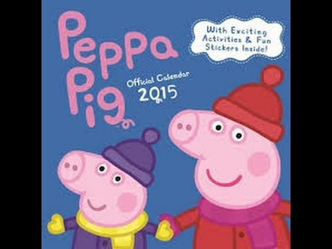 Peppa Pig Full Episodes New season 2015 HD Best cartoon all of time http://youtu.be/lNxIqzYNXjY
